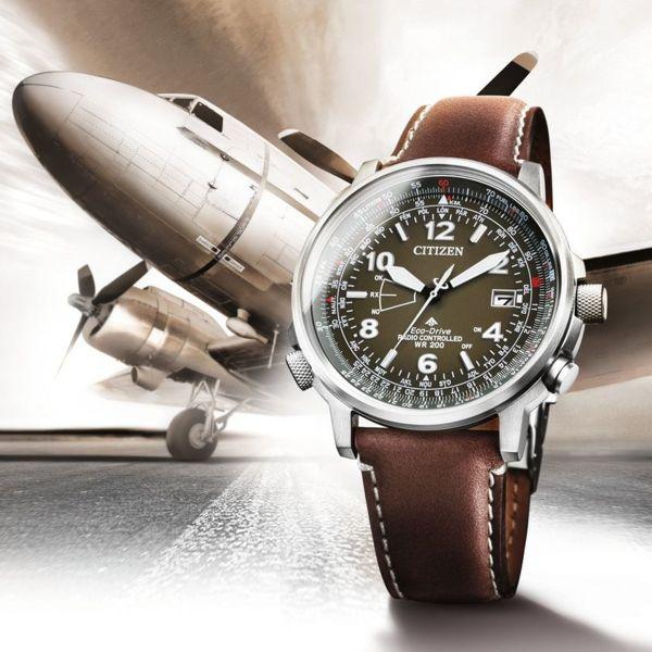 Relógios Citizen